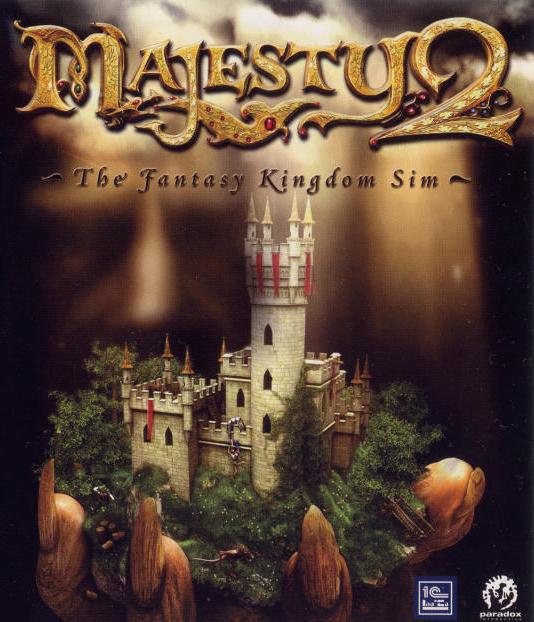 Majesty 2. Вызов вампира. Заклинания / Экшены. Загружаемые дополнения  лучшие цены на игру и информация о игре