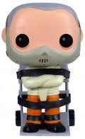 Фигурка Silence Of The Lambs POP Movies: Hannibal Lecter (9,5 см)