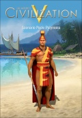 Sid Meier's Civilization and Scenario Pack. Polynesia. Дополнение [PC, Цифровая версия]