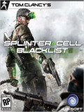 Tom Clancy's Splinter Cell: Blacklist [PC, Цифровая версия]