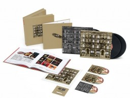 Led Zeppelin. Physical Graffiti. Super Deluxe Edition (3 LP + 3 CD)