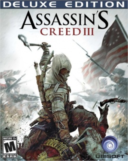 Assassin's Creed III. Deluxe Edition