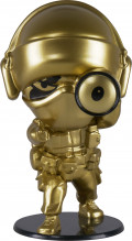 Фигурка Six Collection: Glaz Gold Exclusive (10 см)