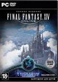 Final Fantasy XIV. Полное издание (A Realm Reborn + Heavensward) [PC]