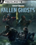 Tom Clancy's Ghost Recon: Wildlands. Fallen Ghost. Дополнение [PC, Цифровая версия]