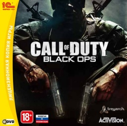 Call of Duty: Black Ops [PC-Jewel]