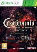 Castlevania. Lords of Shadow Collection [Xbox 360]