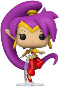 Фигурка Funko POP Games: Shantae – Genie Hero Shantae (9,5 см)