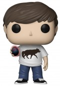 Фигурка Funko POP Movies: IT – Ben Hanscom With Burnt Easter Egg (9,5 см)