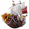 Фигурка One Piece: Thousand Sunny Chogokin