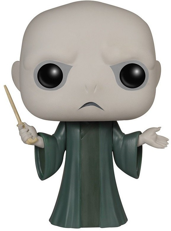 Фигурка Funko POP: Harry Potter – Lord Voldemort (9,5 см)
