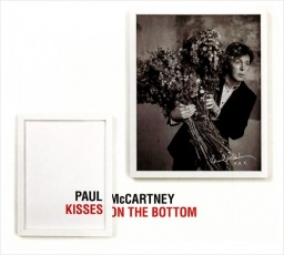 Paul McCartney: Kisses On The Bottom (CD)
