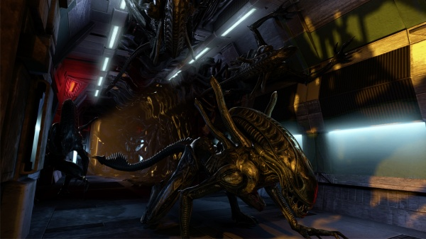 Aliens: Colonial Marines. Season Pass. Дополнение