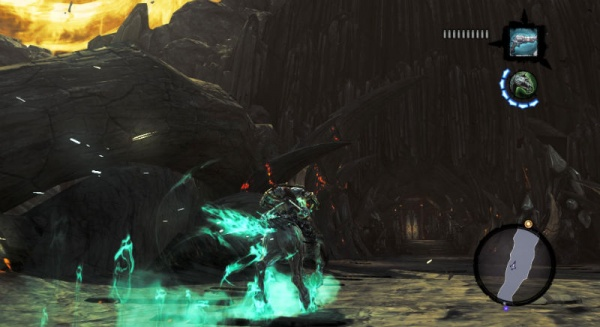 Darksiders II [PC]