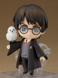 Фигурка Harry Potter: Harry Potter With Hedwig Nendoroid (10 см)