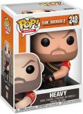 Фигурка Funko POP Games Team Fortress 2: Heavy (9,5 см)