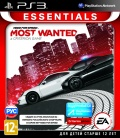 Need for Speed. Most Wanted (Essentials) [PS3]
