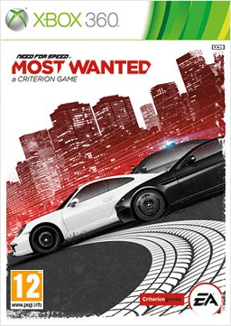 Need for Speed. Most Wanted [Xbox 360]