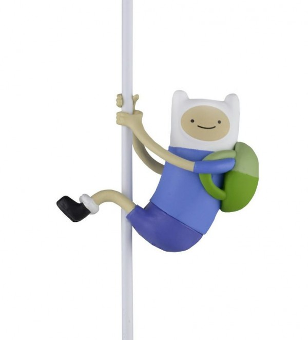 Фигурка Scalers Adventure Time. Finn (5 см)