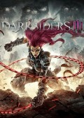 Darksiders III: Deluxe Edition [Цифровая версия]
