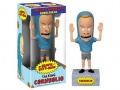 Фигурка Great Cornholio Beavis Talking Wacky Wobbler (16 см)