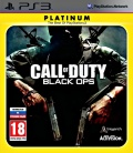 Call of Duty: Black Ops (с поддержкой 3D) (Platinum) [PS3]