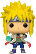 Фигурка Funko POP Animation: Naruto Shippuden – Minato With Rasengan Glows In The Dark Exclusive (9,5 см)