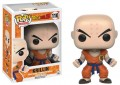 Фигурка Funko POP Animation: Dragonball Z – Krillin (9,5 см)