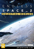 Endless Space 2: Celestial Worlds. Дополнение [PC, Цифровая версия]