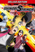 Naruto to Boruto: Shinobi Striker. Deluxe Edition [PC, Цифровая версия]