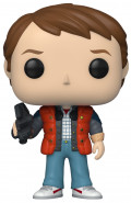 Фигурка Funko POP Movies: Back To The Future – Marty In Puffy Vest (9,5 см)