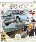 Super 3D Puzzle: Harry Potter – Летающая машина