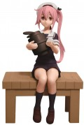 Фигурка Kantai Collection: Four Seasons Of Chinshufu – Harusame (15 см)