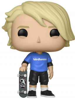 Фигурка Funko POP Sports: Birdhouse – Tony Hawk (9,5 см)