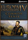 Europa Universalis IV: Common Sense  [PC, Цифровая версия]
