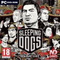 Sleeping Dogs [PC-Jewel]