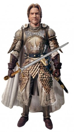 Фигурка Game of Thrones. Jaime Lannister (16 см)