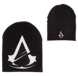 Шапка Assassin's Creed Unity. Reversible Beanie