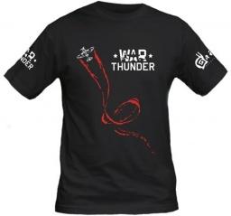 футболки war thunder