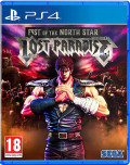 Fist of the North Star: Lost Paradise [PS4]