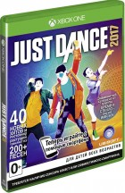Just Dance 2017 [Xbox One]