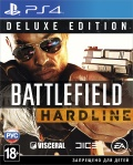 Battlefield Hardline. Deluxe Edition [PS4]