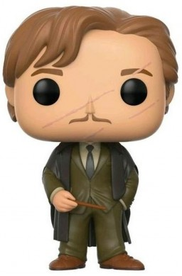 Фигурка Funko POP: Harry Potter – Remus Lupin (9,5 см)
