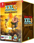 Asterix&Obelix XXL 3: The Crystal Menhir. Коллекционное издание [Switch]
