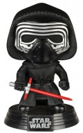 Фигурка Star Wars Episode VII The Force Awakens Funko POP: Kylo Ren Bobble-Head (9,5 см)