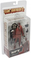 Фигурка Team Fortress. Series 3. Red Spy (18 см)
