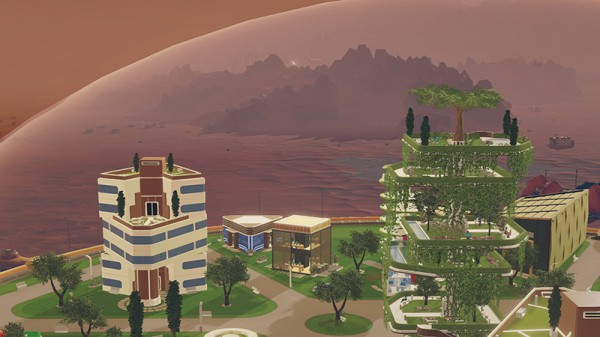 Surviving Mars: First Colony Edition [PC, Цифровая версия]