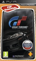 Gran Turismo (Essentials) [PSP]