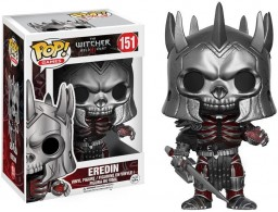Фигурка Funko POP Games: The Witcher – Eredin (9,5 см)