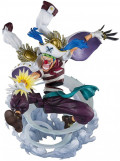 Фигурка One Piece: Buggy The Clown – Battle Of Marineford – Figuarts ZERO (19 см)